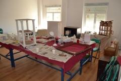 Sala taller de manualidades
