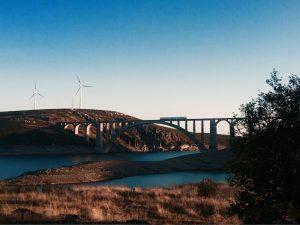 Puente de Los Cabriles